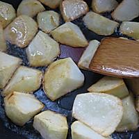 红烧土豆的做法图解7