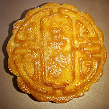 白豆沙月饼(75克)