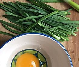 炒鹅蛋的做法