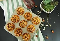 杏仁片甜面包的做法