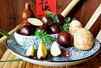 台湾铁蛋的做法