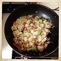 绝味芝士焗饭--消耗剩菜剩饭的绝佳选择的做法图解9