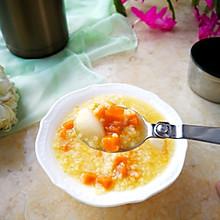 小米南瓜百合粥#魔膳师地方美食赛(北京)#