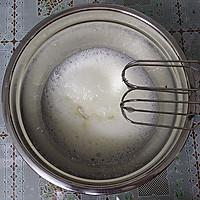 小四蛋糕卷#长帝烘焙节-半月轩#的做法图解9