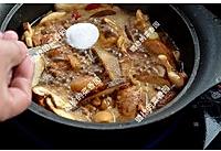 秒杀饭馆味道的【黄焖鸡米饭】 的做法图解13