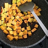 南瓜疙瘩汤的做法图解5