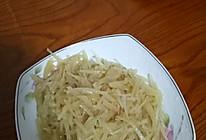 炒土豆的做法