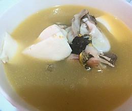 黄骨鱼豆腐汤的做法