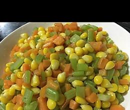 减肥素菜的做法