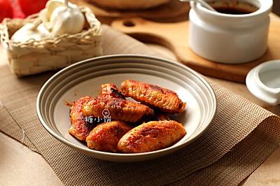 【茄汁鸡翅】鸡翅怎么做都好吃系列