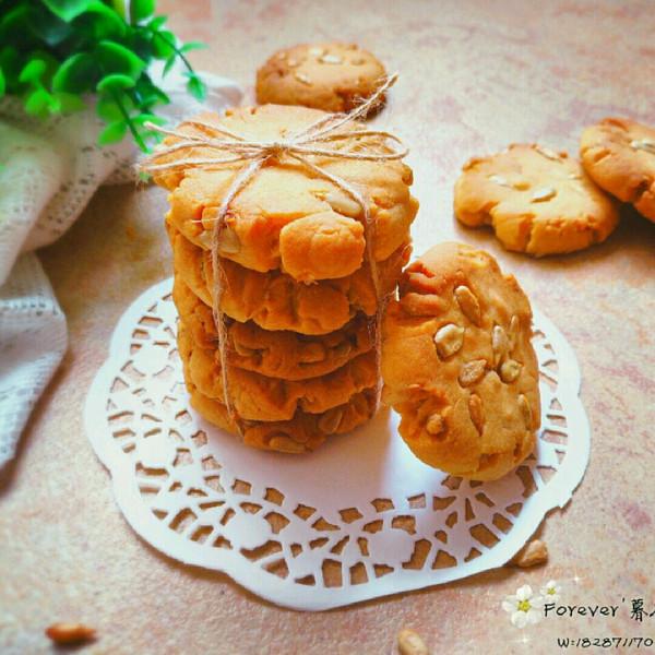 瓜子酥饼的做法