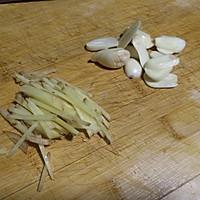 炝炒青笋的做法图解3