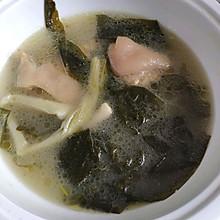 猪脚莲子汤