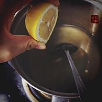 桂花蜜酱 留住秋天的味道的做法图解11