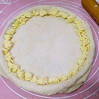卷边榴莲披萨的做法图解7