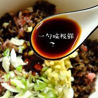 #餐桌上的春日限定#青菜丸子汤的做法图解4