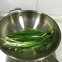 葱油拌面(葱香可口容易做的面条)的做法图解1