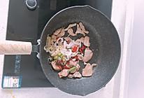 红烧冻豆腐窝瓜的做法
