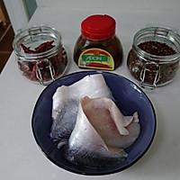 水煮鱼片的做法图解1