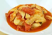 【微体】酸酸甜甜   茄汁龙利鱼的做法