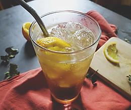长岛冰茶【安卡西厨】的做法
