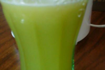 夏日健康瘦身汁