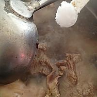 大喜大牛肉粉试用之不加一滴油的〜私房卤牛肉的做法图解4