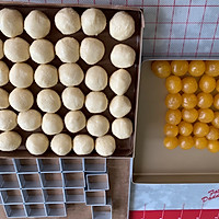 台式传统凤梨酥(吕昇达)老师的配方的做法图解11