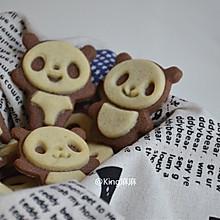 【熊猫饼干】萌萌哒