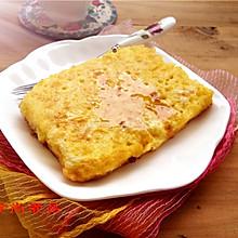 【美味早餐西多士】#東菱魔法云面包機試用#
