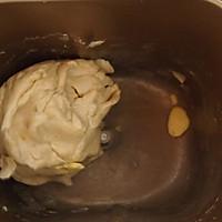 菠萝包 【茶餐厅的风味】的做法图解3