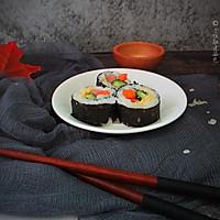 紫菜包饭 #五常长粒香大米#的做法图解19
