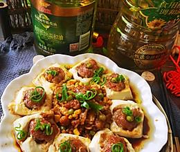 #新春美味菜肴#金玉满堂的做法