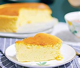 下午茶最爱的减糖版轻乳酪蛋糕的做法