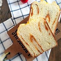 黄金肉松吐司(松下面包机105T)的做法图解15