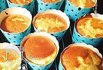 棉花杯子蛋糕(低油脂)的做法