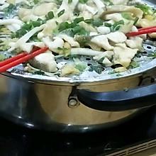 广式传统桑拿鱼