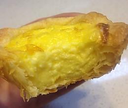 蛋挞皮制作的做法