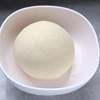 #味达美名厨福气汁,新春添口福#新年卷好运:鸡蛋粉丝卷春饼的做法图解4