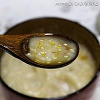 『顺*早餐』老北京茶汤的做法图解9