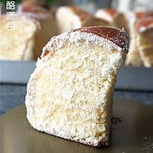 炼乳奶酪面包