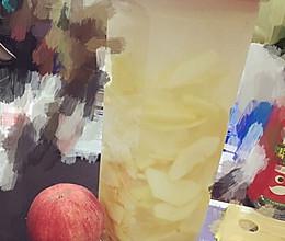 浓缩苹果醋的做法