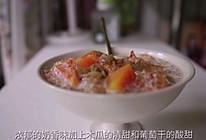 #营养小食光#木瓜牛奶桃胶的做法