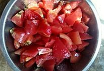 糖霜西红柿的做法