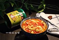 拌饭神器-番茄鸡蛋的做法