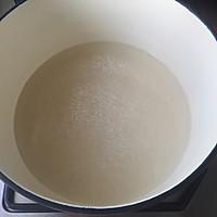 椰浆芒果西米露的做法图解2