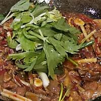 泡椒猪肝,一分钟出锅的做法图解11