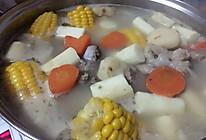 春季养生汤的做法