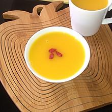 营养南瓜小米糊(九阳豆浆机版)
