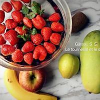 综合水果沙拉#丘比轻食厨艺大赛#的做法图解3